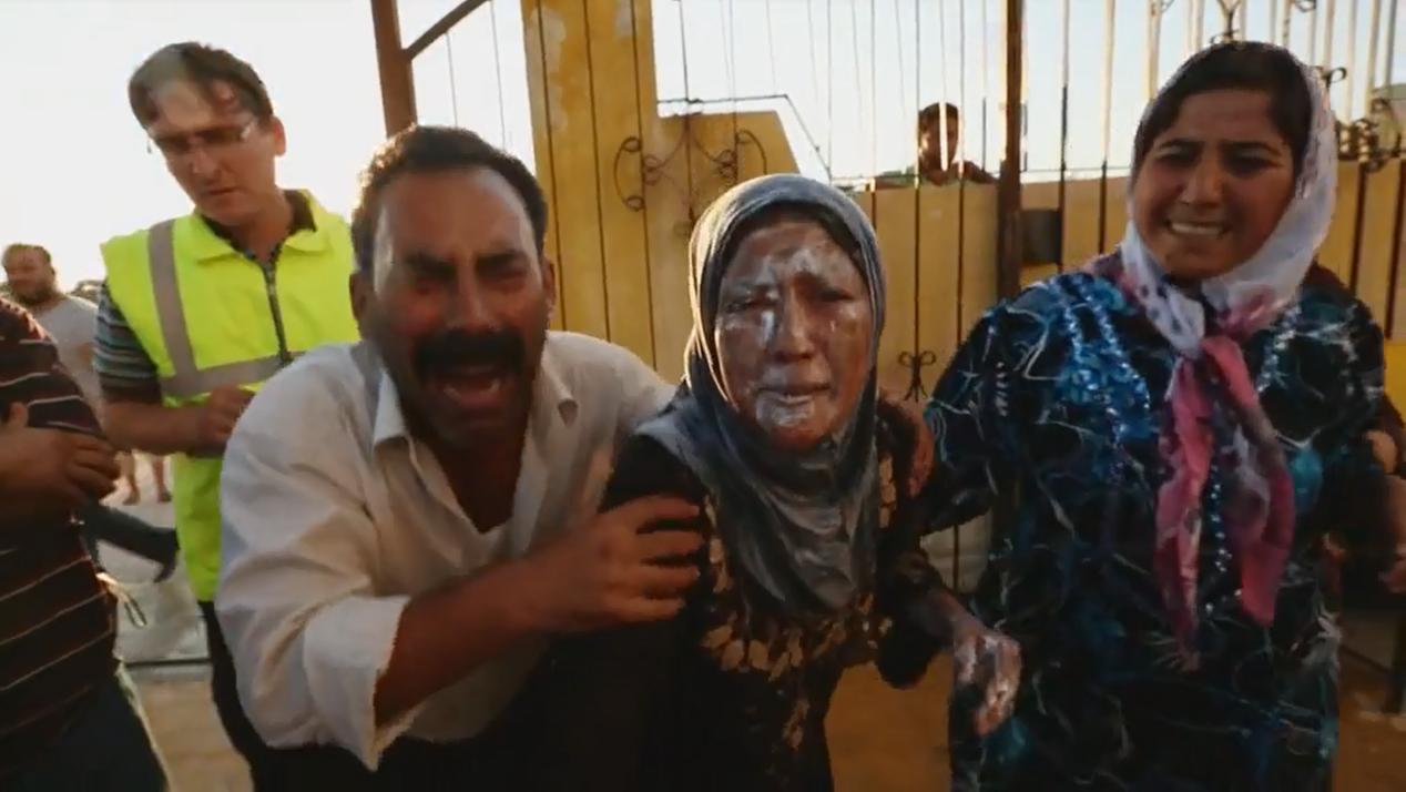 Saving Syria's Children: The Director's Cut?   Fabrication ...